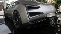 Salone dell'auto di Torino Parco Valentino: ecco cosa c'è da vedere  - Immagine: 148