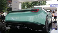 Salone dell'auto di Torino Parco Valentino: ecco cosa c'è da vedere  - Immagine: 157