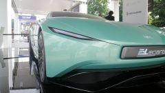 Salone dell'auto di Torino Parco Valentino: ecco cosa c'è da vedere  - Immagine: 160
