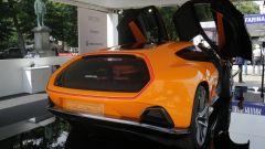 Salone dell'auto di Torino Parco Valentino: ecco cosa c'è da vedere  - Immagine: 164
