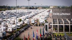 Salone del Camper 2020 a Parma: date, prezzi, info COVID-19