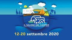 Salone del Camper 2020, la locandina