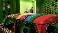 Design Week, c'è anche l'auto. La top 10 degli appuntamenti - Immagine: 25