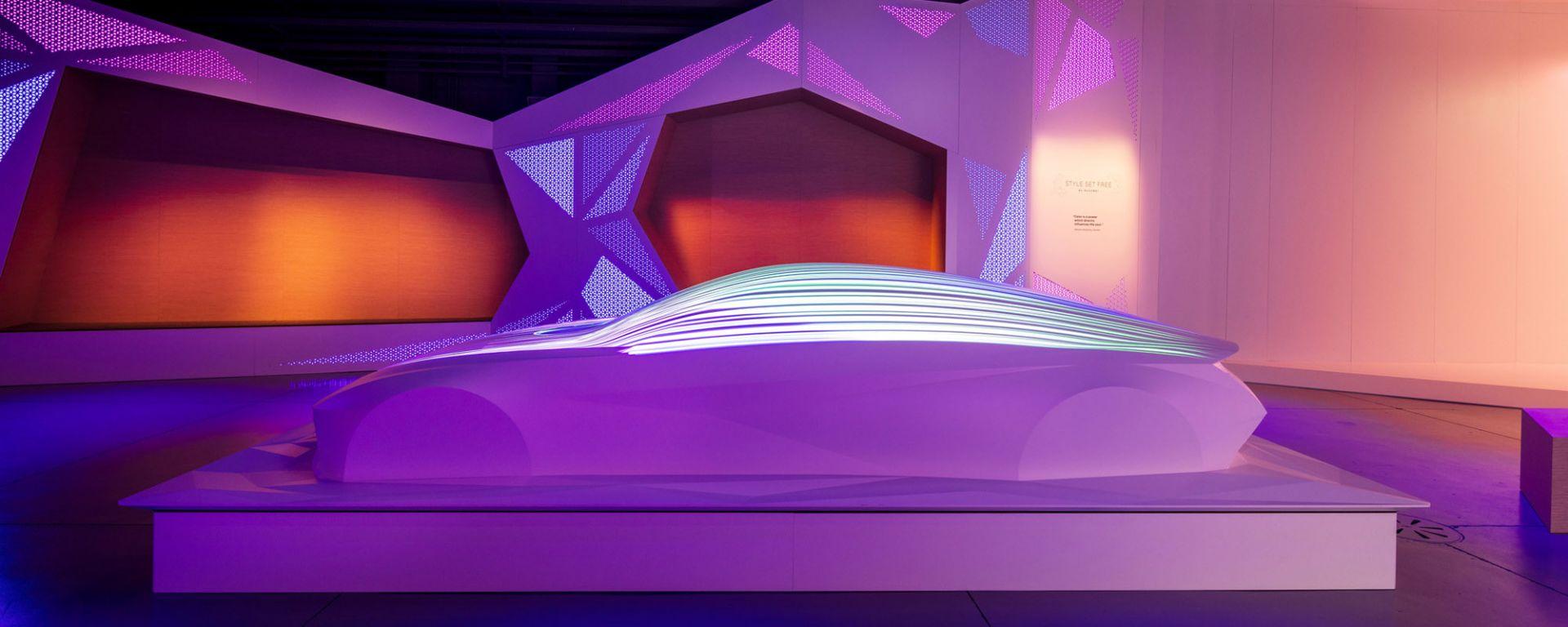 Salone del Mobile: Hyundai presenta il concept Style Set Free