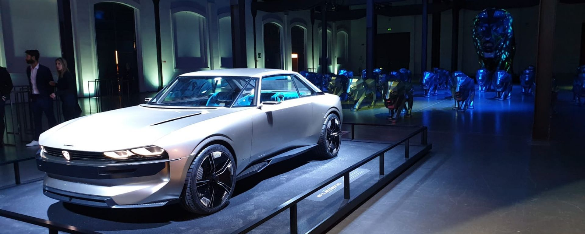 Milano Design Week: Peugeot e la mission #Unboringthefuture