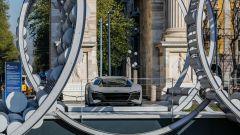 Salone del Mobile: calendario eventi auto e moto. Info e orari - Immagine: 26