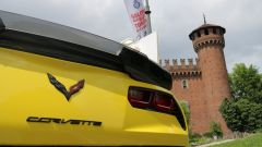 Salone dell'Auto di Torino - Parco Valentino: le novità e le informazioni utili - Immagine: 19