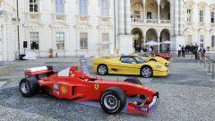 Salone dell'Auto di Torino - Parco Valentino: le novità e le informazioni utili - Immagine: 1