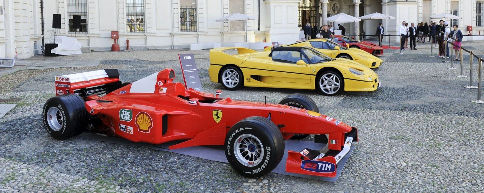 Salone dell'Auto di Torino - Parco Valentino: le novità e le informazioni utili
