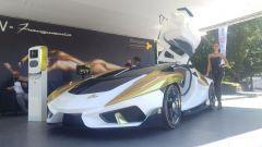 Salone dell'Auto di Torino - Parco Valentino: le novità e le informazioni utili - Immagine: 7