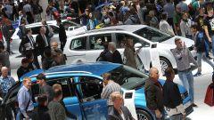Salone dell'auto di Francoforte, fine di un'era