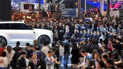 Salone dell'Auto di Pechino 2020: a rischio per l'emergenza coronavirus