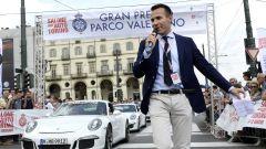 Salone dell'Auto di Torino 2017: il Gran Premio del Parco Valentino