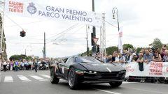 Salone dell'Auto di Torino 2017: la sfilata dei prototipi