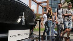Salone dell'auto di Torino Parco Valentino: fino al 12 giugno, supercar, concept e novità in mostra