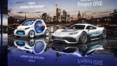 Salone dell'auto di Francoforte 2017: tutti gli stand - Immagine: 3