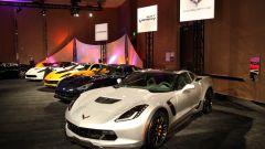 Salone di Detroit 2015 - Immagine: 31