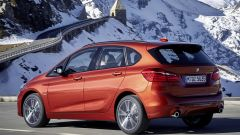 BMW Serie 2 Active Tourer e Grand Tourer: a Ginevra il facelift  - Immagine: 3