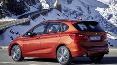 BMW Serie 2 Active Tourer e Grand Tourer: a Ginevra il facelift  - Immagine: 3