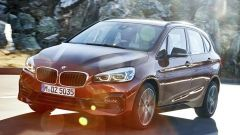 BMW Serie 2 Active Tourer e Grand Tourer: a Ginevra il facelift  - Immagine: 4