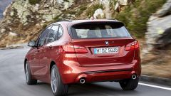BMW Serie 2 Active Tourer e Grand Tourer: a Ginevra il facelift  - Immagine: 6
