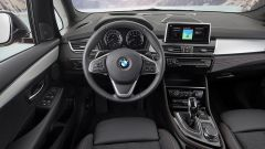 BMW Serie 2 Active Tourer e Grand Tourer: a Ginevra il facelift  - Immagine: 7
