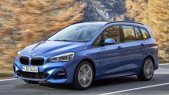 BMW Serie 2 Active Tourer e Grand Tourer: a Ginevra il facelift  - Immagine: 8