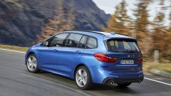 BMW Serie 2 Active Tourer e Grand Tourer: a Ginevra il facelift  - Immagine: 9