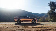 Lexus LF-1 Limitless Concept: a Detroit la nuova LX? - Immagine: 2
