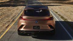 Lexus LF-1 Limitless Concept: a Detroit la nuova LX? - Immagine: 3