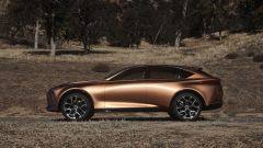 Lexus LF-1 Limitless Concept: a Detroit la nuova LX? - Immagine: 6
