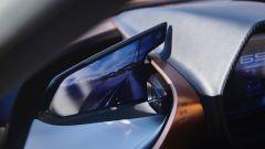 Lexus LF-1 Limitless Concept: a Detroit la nuova LX? - Immagine: 12