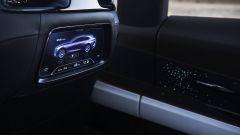 Lexus LF-1 Limitless Concept: a Detroit la nuova LX? - Immagine: 13