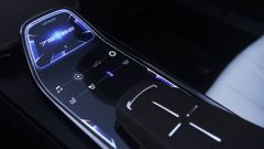 Lexus LF-1 Limitless Concept: a Detroit la nuova LX? - Immagine: 15
