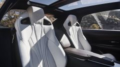 Lexus LF-1 Limitless Concept: a Detroit la nuova LX? - Immagine: 16