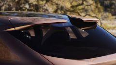 Lexus LF-1 Limitless Concept: a Detroit la nuova LX? - Immagine: 17