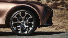 Lexus LF-1 Limitless Concept: a Detroit la nuova LX? - Immagine: 18