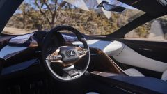 Lexus LF-1 Limitless Concept: a Detroit la nuova LX? - Immagine: 19