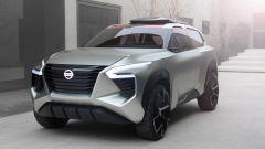 Salone di Detroit 2018, ecco la Nissan Xmotion Concept: il SUV per 6