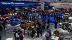 Salone di Detroit 2019: date, novità auto, anteprime, concept