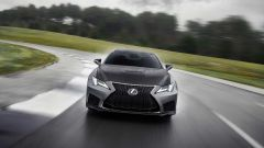 Detroit 2019, Lexus RC F restyling: ibrida? No, V8! - Immagine: 6