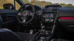 Subaru WRX STI S209: esclusiva americana da 340 CV - Immagine: 2