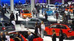 Salone di Francoforte 2015: tutte le novità - Immagine: 47