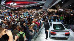 Salone di Francoforte 2015: tutte le novità - Immagine: 250
