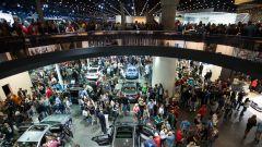 Salone di Francoforte 2015: tutte le novità - Immagine: 260