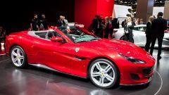 Salone di Francoforte 2017: le novità di Ferrari