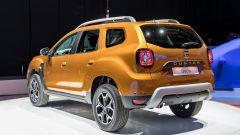 Le novità Dacia raccontate da Francesco Fontana Giusti, Direttore Comunicazione e Immagine Renault Italia - Immagine: 3