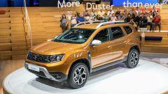 Le novità Dacia raccontate da Francesco Fontana Giusti, Direttore Comunicazione e Immagine Renault Italia - Immagine: 5