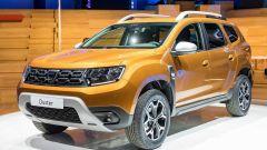 Le novità Dacia raccontate da Francesco Fontana Giusti, Direttore Comunicazione e Immagine Renault Italia - Immagine: 7