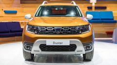 Le novità Dacia raccontate da Francesco Fontana Giusti, Direttore Comunicazione e Immagine Renault Italia - Immagine: 4